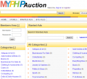 MyPHPAuction, Miscellaneous