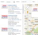 Store Locator Script, Store Locators