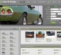 Flynax Auto Classifieds, Classified Ads
