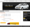 Car Rental Software, Booking Scripts