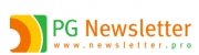 PG Newsletter, Email Systems Software