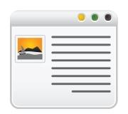 Simple CMS, Content Management Software