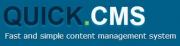Quick.CMS, Content Management Software