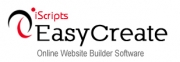 iScripts EasyCreate, Content Management Software