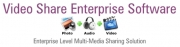 Video Share Enterprise Software, AlstraSoft
