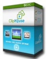 DZOIC CLIPHOUSE, Multimedia Software