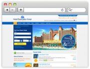 Online Hotel Reservation Software, Classified Ads Software