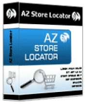 AZ Store Locator , Store Locators Software