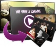 Joomla HD Video Share, Apptha