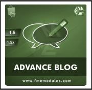 Advance News Module, Content Management Software