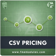 Canvas Pricing add-on , FMEModules