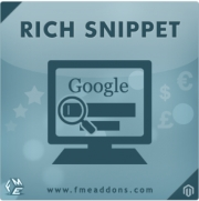 Magento Rich Snippets For Google, SEO Tools Software