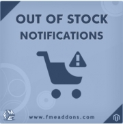 Magento Product Stock Alert / Notification Extension, FmeAddons