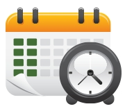 Time Slots Booking Calendar, StivaSoft