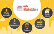 Multi vendor Marketplace Script, Apptha