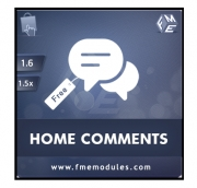 PrestaShop Customers Reivews and Comments Block Extension, FMEModules