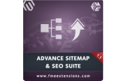 Advance SEO Sitemap Magento Extension, SEO Tools Software