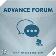 Magento Online Community / Forum Extension, FmeAddons