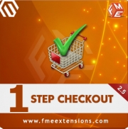 Optimized Checkout for Magento, Shopping Carts Software
