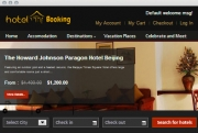 Hotel Booking Magento Extension, Booking Scripts Software