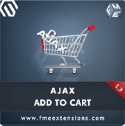 Magento Ajax Add to Cart Module, Shopping Carts Software