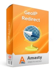 Magento GeoIP Redirect by Amasty, Store Locators Software