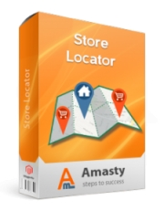 Magento Store Locator by Amasty, Store Locators Software