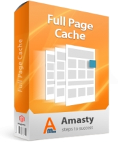 Magento Full Page Cache by Amasty, SEO Tools Software