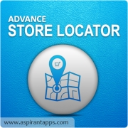 Magento Google Maps Store Locator Module, Store Locators Software