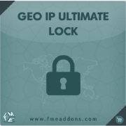 Opencart GEO-IP Extension By FmeAddons, Shopping Carts Software