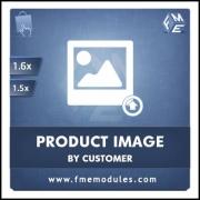 Prestashop Customer Product Photos Module, Shopping Carts Software