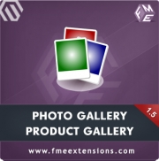 FME Photo Gallery | Magento Product Image Gallery Extension, Shopping Carts Software