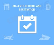 Magento Booking and Reservation Extension, Booking Scripts Software