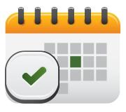 Event Booking Calendar