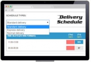 Magento Delivery Time Schedule Extension, Shopping Carts Software