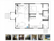Interactive Floor Plan, Miscellaneous Software