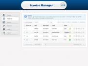 Invoice Manager, Shopping Carts Software