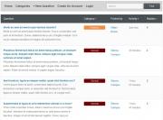 PHP Forum Script