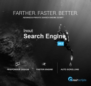 Inout Search Engine : Inspired Clone of Google , NT