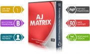 AJ Matrix, Shopping Carts Software