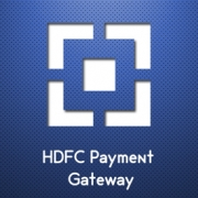 Magento HDFC Payment Gateway, Miscellaneous Software