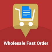 Magento Extension - Wholesale Fast Order, Shopping Carts Software