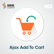 Ajax Add To Cart for Magento 2, Shopping Carts Software