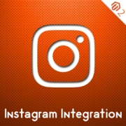 Magento 2 Instagram Integration, Photos & Images Software
