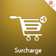 Magento 2 Surcharge, Miscellaneous Software