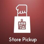 Magento Store Pickup