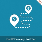 Magento 2 GeoIP Currency Switcher