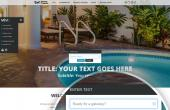 Holiday Property Website - Vevs.com Feature