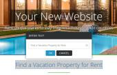 Vacation Rental Website - Vevs.com Feature