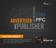Adsense, Adwords, Adroll Clone - Inout AdServer
